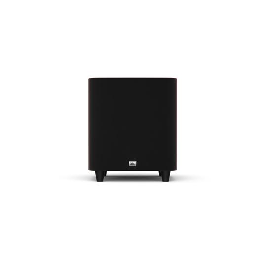 JBL STUDIO 650P - Wood - Home Audio Loudspeaker System - Front