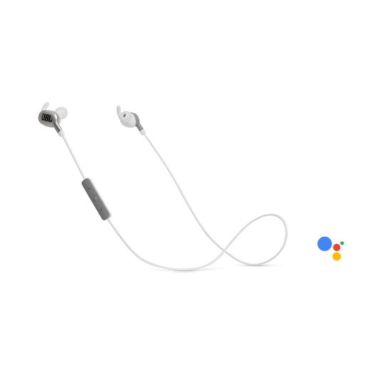EVEREST 110GA - Silver - Wireless in-ear headphones - Hero