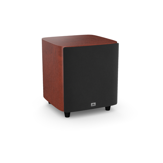 JBL STUDIO 650P - Wood - Home Audio Loudspeaker System - Detailshot 1
