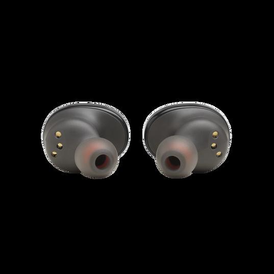 JBL TUNE 120TWS - Green - Truly wireless in-ear headphones. - Back