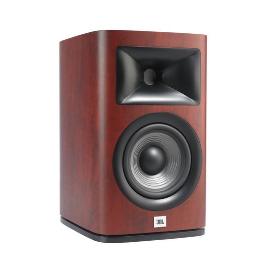 JBL STUDIO 620 - Wood - Home Audio Loudspeaker System - Hero
