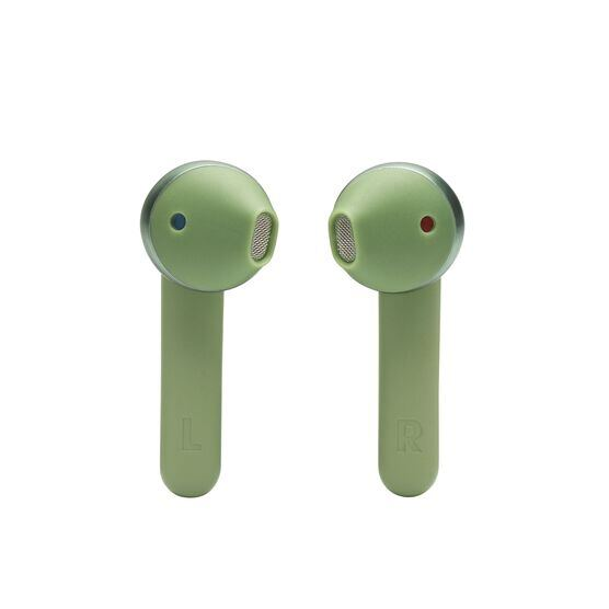 JBL TUNE 220TWS - Green - True wireless earbuds - Back