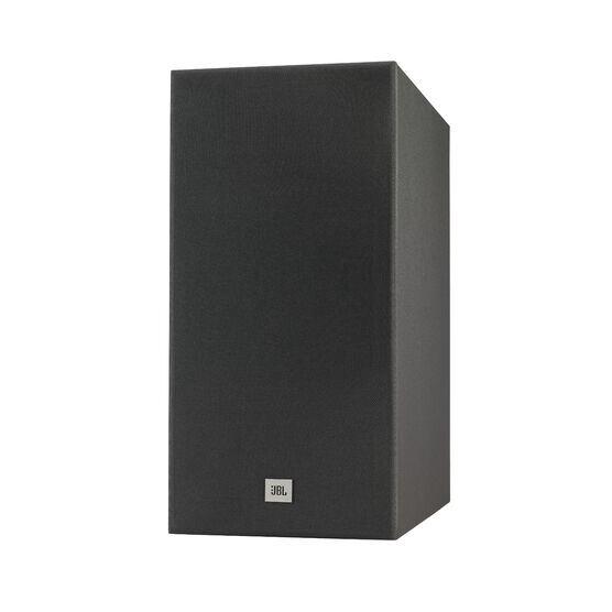 JBL Cinema SB160 - Black - 2.1 Channel soundbar with wireless subwoofer - Front
