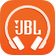 Make them yours with the My JBL Headphones App