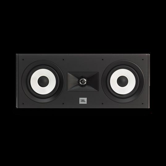 JBL Stage A125C - Black - Home Audio Loudspeaker System - Detailshot 2