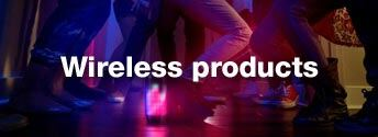 Wireless products