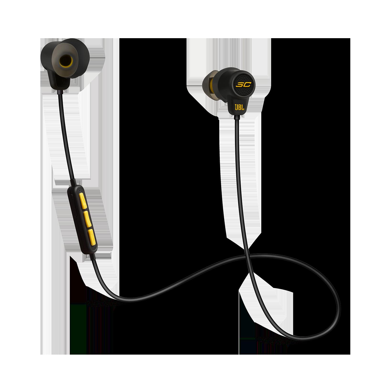 UA Sport Wireless Stephen Curry Edition