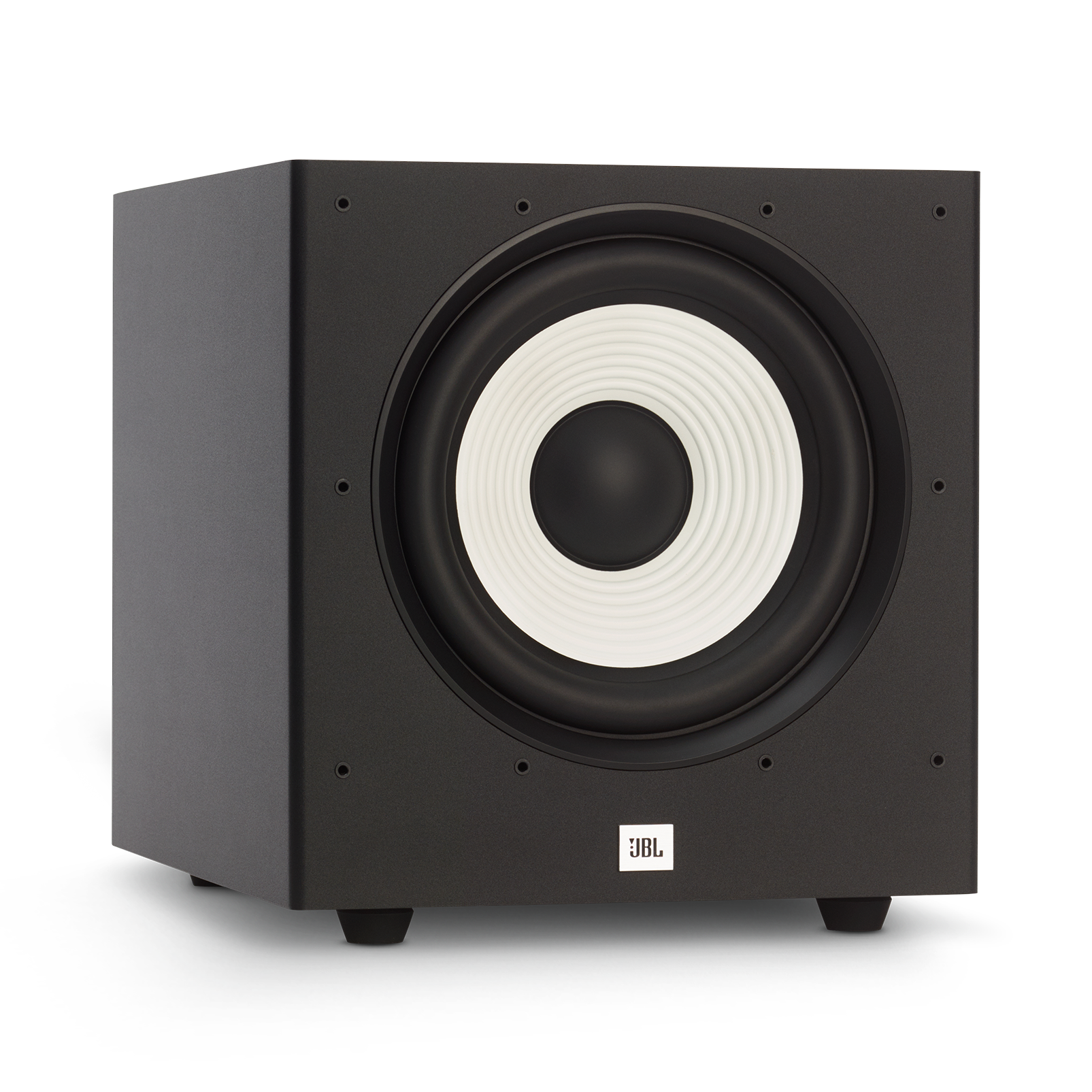 JBL Stage A100P - Black - Home Audio Loudspeaker System - Detailshot 1